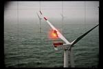 "Offshore-Windpark ""DanTysk"" wird feierlich eröffnet"