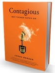 Report Excerpt - Making wind contagious: Best-selling business author to share communications insights