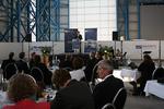 Seaports of Niedersachsen präsentieren sich auf der Stückgut-Fachmesse Breakbulk Europe in Antwerpen