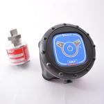 Lagerüberwachung leicht gemacht: SKF präsentiert Sensor samt App
