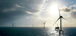 ABB wins large order to provide power infrastructure for new UK wind farm
