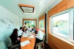 ELA Container Offshore GmbH bezieht neue Büroräume in Haren