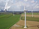 Energiekontor errichtet weiteren Windpark in Niedersachsen, Baubeginn im Windpark Appeln