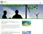 New Microsite covering BBB's Brazil Project