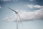 MHI Vestas Offshore Wind appointed preferred supplier for Horns Rev 3 project in Denmark
