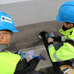 Roxtec: Sealing the future in the Port of Verkö