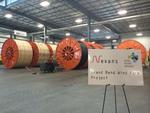 Kanada: Ein Höchstspannungskabel von Nexans zum Anschluss des Windparks Grand Bend ans Netz