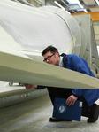 China: TÜV SÜD zertifiziert Rotorblätter für Zhuzhou Times New Material Technology