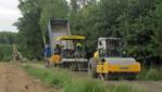 Amöneburg-Roßdorf: Baustart für weiteren juwi-Windpark in Hessen