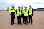 Großbritannien: VolkerFitzpatrick soll Rotorblattwerk für Siemens in Hull bauen