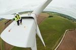 Windenergie: TÜV Rheinland präsentiert Dienstleistungen auf Husum Wind 2015
