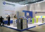 Ormazabal stellt Plug & Play Lösung für intelligente Ortsnetzstation auf der efa 2015 vor