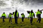 Windhunter GmbH: Baugenehmigungen für Windmessmasten in Deutschland