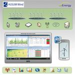 softEnergy auf der HUSUM WindEnergy 2015