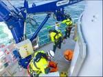 Deutsche Windtechnik und Vattenfall setzen Servicekooperation im Offshore Windpark DanTysk langfristig fort