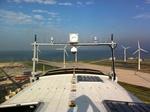 LEINE LINDE SYSTEMS auf der Husum Wind 2015: Generator-Schleifring GSR und das präventive Eiserkennungssystem IPMS