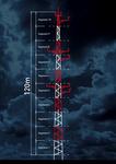 windhunter: Selbsttragender Windmessmast mit 120 m Höhe