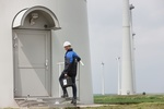 Windenergie: Weiterbetrieb von älteren Anlagen