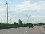 Befragung der Anwohner des Windparks Anzetel-Wehlens startet