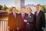 Achim Fischer-Erdsiek verstärkt die NW Assekuranz Gruppe