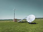 Stabile regenerative Energieversorgung im Katastrophenfall