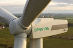 Scotland: 109 MW order - Senvion signs its biggest UK contract to date