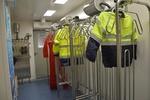ELA Offshore reagiert auf kalte Jahreszeit: Offshore Trocknungscontainer auf Lager
