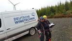 Deutsche Windtechnik AG verstärkt Auslandsaktivitäten