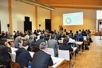 Energieerträge optimieren: juwi lud zum 2. Praxisforum rund um die Betriebsführung von Wind- und Solaranlagen