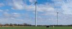 ACCIONA Windpower suministrará 30 MW a Building Energy para un proyecto eólico en Iowa (EE.UU.)