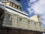 Das Jahr 2015: ELA Container Offshore GmbH zieht Bilanz