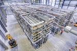 Siemens gewinnt Auftrag für HGÜ-Verbindung zwischen Dänemark und Holland