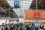 Neu ab HANNOVER MESSE 2017: SurfaceTechnology Area in der Industrial Supply