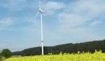 EnBW übernimmt von juwi-Gruppe Projektrechte zum Bau eines V-126 Windrads bei Rot am See