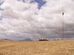Windhunter Africa startet durch: erste Projekte in Südafrika