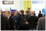 Veranstaltung: 34. CADFEM ANSYS Simulation Conference
