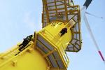 Deutsche Windtechnik übernimmt sämtliche Offshore-Wartungsverträge vom niederländischen Baukonzern Ballast Nedam N.V.