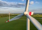 eno energy errichtet sechs eno 114 im Windpark Plauerhagen