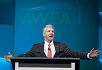 US: AWEA CEO thanks Govenor of Oregon for upping the state's Renewable Portfolio Standard