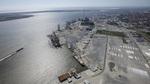 Denmark: MHI Vestas Offshore intensifies co-operation with port of Esbjerg