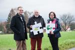 Partnerschaft: Energiegenossenschaft OWS und Projektentwickler WSB wollen gemeinsam Windparks entwickeln