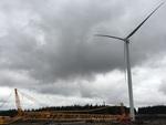 Vattenfall errichtet 228 MW-Windpark in Wales