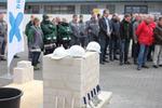 Follmann erweitert bauchemische Produktion für Triflex