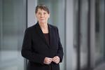Bundesumweltministerin Barbara Hendricks zu politischen Gesprächen in China