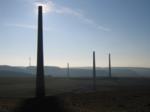 Baustart für juwi-Windpark bei Kalenborn im Landkreis Cochem-Zell