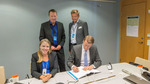 Sweden: nkt cables signs three-year agreement for the supply of power cables to Ellevio