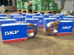 US: SKF consolidates manufacturing facilities in North America