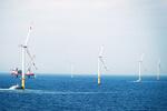 Deutsche Windtechnik überwacht Bau und Inbetriebnahme des Offshore-Windparks Sandbank