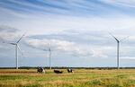 Germany: Siemens onshore wind turbines for Saxony