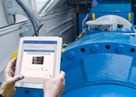 Markteinführung auf der WindEnergy Hamburg: SKF Enlight zur modernen Lagerüberwachung per App und Cloud